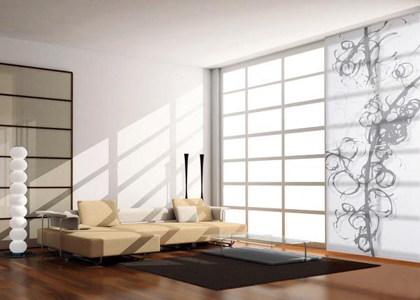 como en esta web nos centramos en los paneles japoneses como opcin para vestir nuestras ventanas hoy vamos a hablar de una utilidad que se le est dando